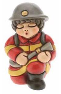 Bimbo Pompiere