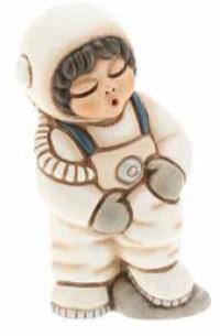 Bimbo astronauta