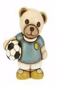 Teddy calciatore