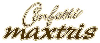 Confetti Maxtris - Casa del Regalo
