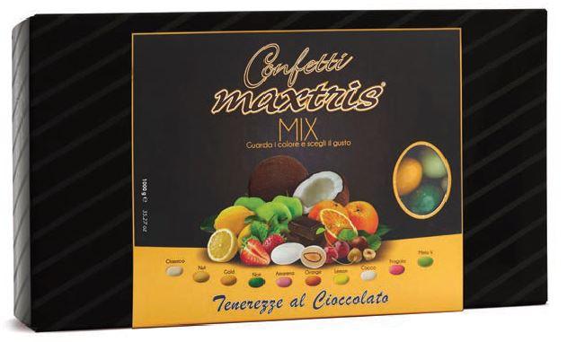 mix Cioccolato