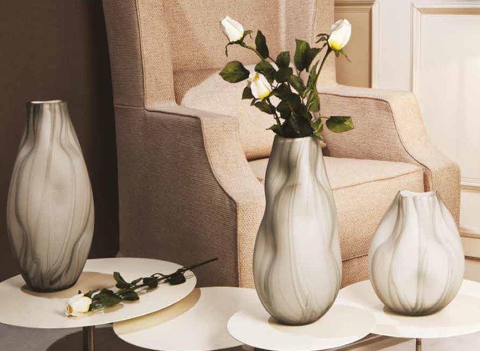 vasi fiori arredamento